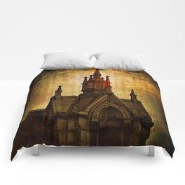 Gothic Sweet Gothic Comforters