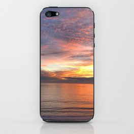Fire/Water iPhone Skin