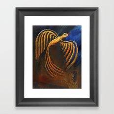 Payers 3 Framed Art Print