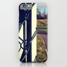 Though the Fence iPhone 6s Slim Case