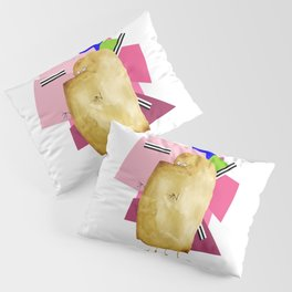 Underbite Yampants Pillow Sham