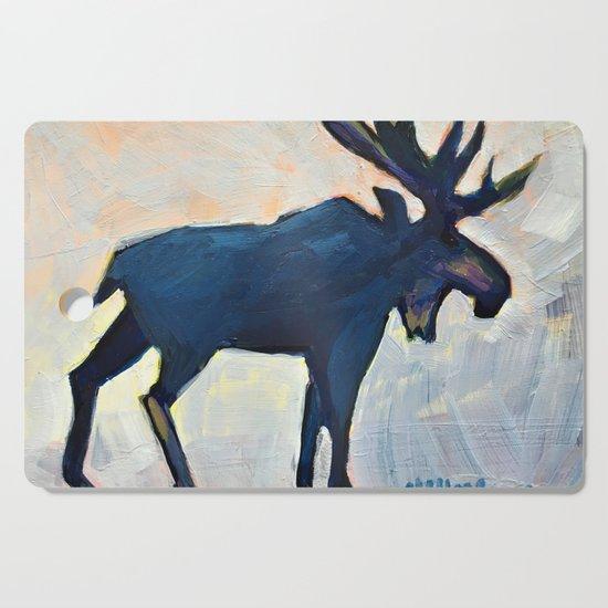 Appreciation - Moose by nikkinienhuis