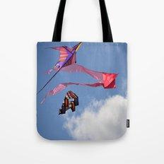 Kites Tote Bag