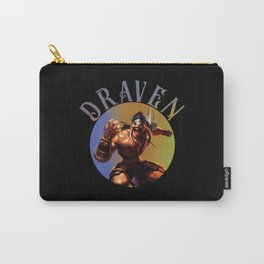 Draven Carry-All Pouch