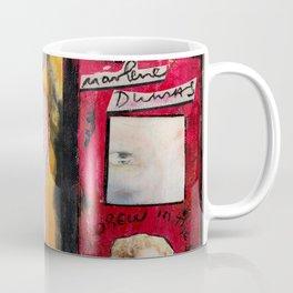 Marlene Dumas Coffee Mug