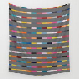 Gaunt Grey Wall Tapestry