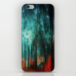 Magicwood iPhone Skin