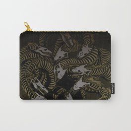 Lonely Hydra Carry-All Pouch