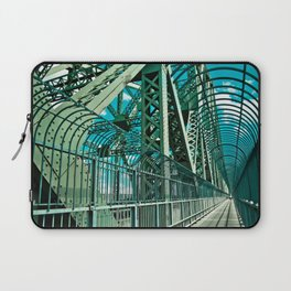 Montreal   Bridge Laptop Sleeve