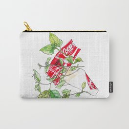 Plantae Alley 2 Carry-All Pouch