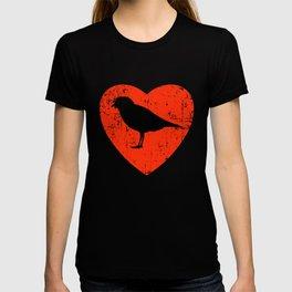 Love My Plovers Design T-shirt