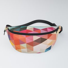 Heavy words 01. Fanny Pack