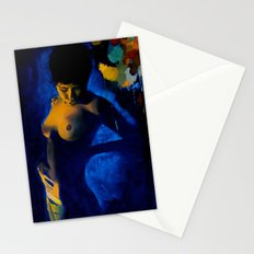 LDGF Stationery Cards