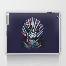Throne Wars Laptop & iPad Skin