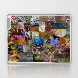 Collage - Tiled Laptop & iPad Skin