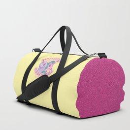 Glitter & Bubbles Duffle Bag