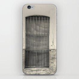 Windows #6 iPhone Skin