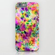 Belle iPhone 6s Slim Case