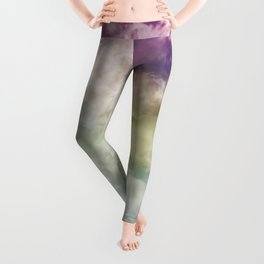 Big Dreams Ahead... Leggings
