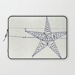 Classical sky Laptop Sleeve