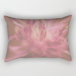 Adagio | The Ballerina Flower Rectangular Pillow