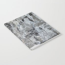 Abstract 1 Notebook