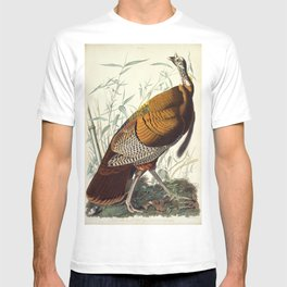 Great American Cock (Wild Turkey) T-shirt