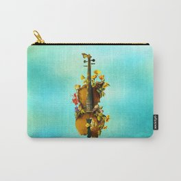 Undying Symphony Carry-All Pouch