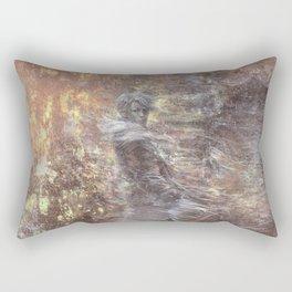Octoberwinds Rectangular Pillow