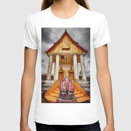Somdet Temple T-shirt