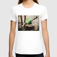bass T-shirts featuring Bass TV by Marko Köppe