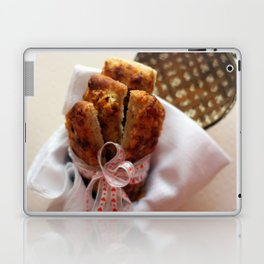I love going to Grandmas' house Laptop & iPad Skin