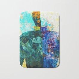 Malevich 2 Bath Mat