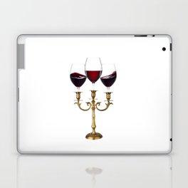 Relaxing evening Laptop & iPad Skin