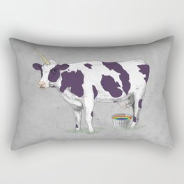 UNICOWRN Rectangular Pillow