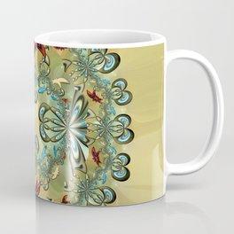 A Jux Roundel Coffee Mug