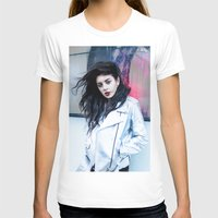 charli xcx T-shirts featuring Charli XCX by behindthenoise