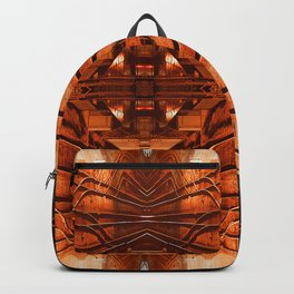 Quad Tracks #1 Backpack