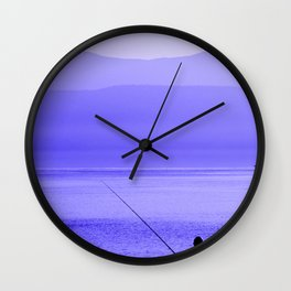 It All Makes Perfect Sense Wall Clock