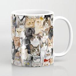 Catmina 2017 - ONE Coffee Mug