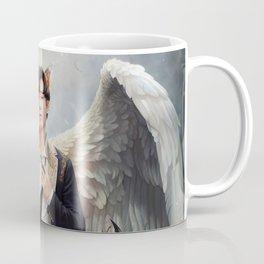 Kim Sunggyu - Demon & Angel Coffee Mug