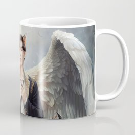 Kim Sunggyu - Demon & Angel Coffee Mug