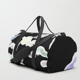 Lights Duffle Bag