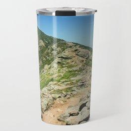 Mountain Ridge Travel Mug