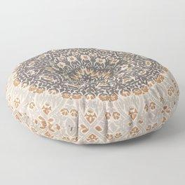 Bohemian Oriental Moroccan Mandala Style  Floor Pillow