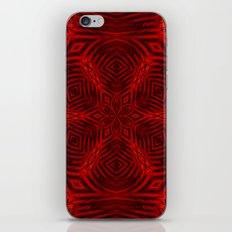 Kaleidoscope 'K3 SQ' iPhone & iPod Skin