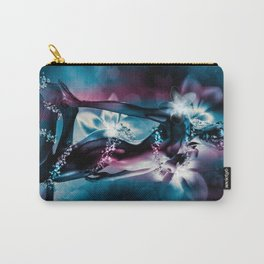 """GENTIAN """"Truth and Vision"""" Carry-All Pouch"""