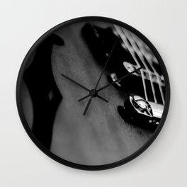 Sound Escape 2 Wall Clock