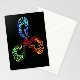 Triskelion Stationery Cards