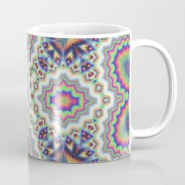 Ethereum Mosaic No1 Coffee Mug